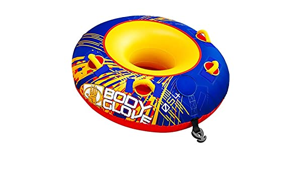 Body Glove 054 towables - wassergleiter Round Tube: Amazon.es: Deportes y aire libre