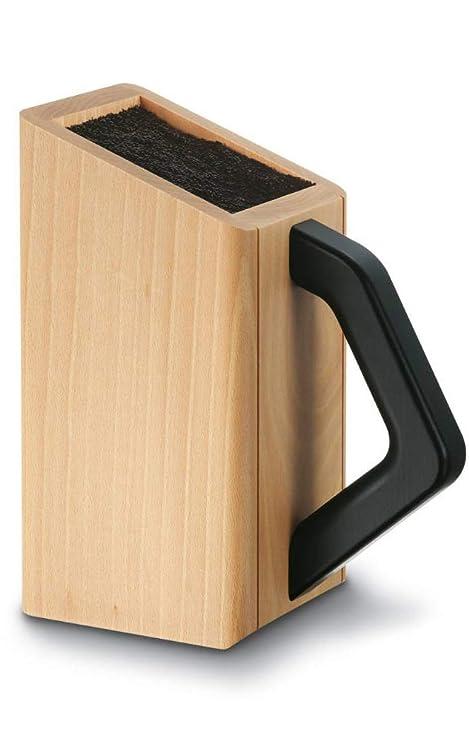Victorinox Zubehör Messerblock Universal Holz Leer Taco para ...