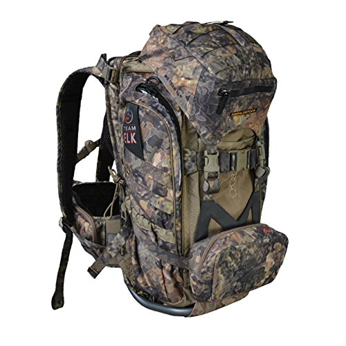Eberlestock Team Elk Pack review