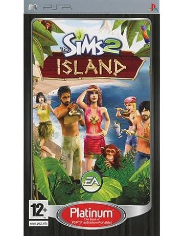 Giapponese incontri Sims per PSP