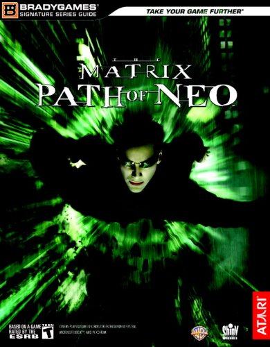 The Matrix: Path of Neo(tm) Official Strategy Guide (Signature Series)