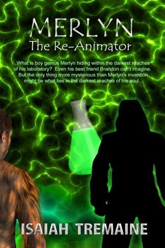 Merlyn, The Re-Animator ebook