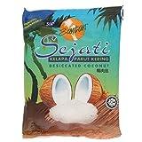 Santan Desiccated Coconut 100g (628MART) (1 Pack)