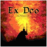 Romulus by Ex Deo (2009) Audio CD