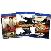 Blu-ray Jason Statham Bundle
