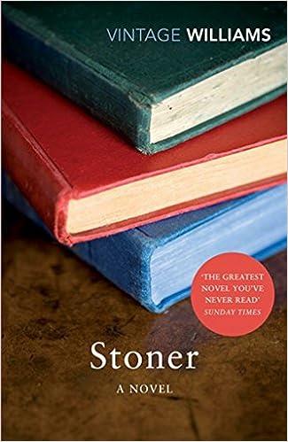 Image result for stoner book