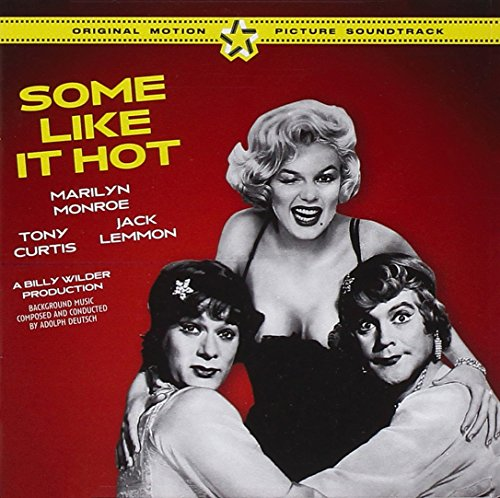 Some Like It Hot + 15 Bonus Tracks