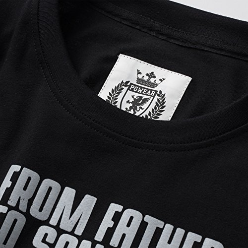 "PG Wear ""from Father to Son"" T-Shirt"