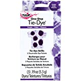 Tulip One-Step Dye Refills Purple: more info