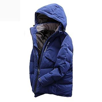 SRL Abrigos cálidos para los Hombres Llegada de los Hombres ...