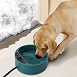 Namsan Heated Pet Bowl,Thermal Bowl