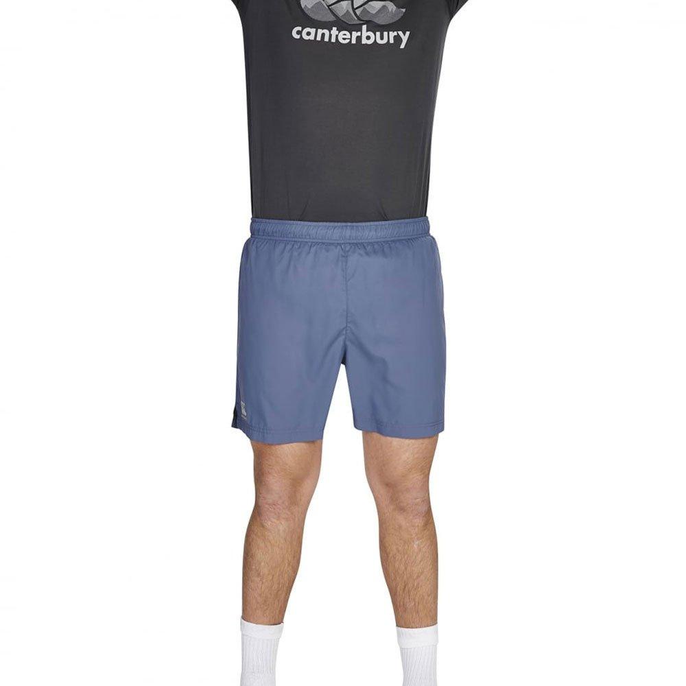 Canterbury Men's Vapodri Training Woven Running Short