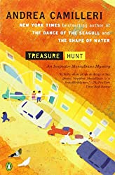 Treasure Hunt (Inspector Montalbano Mysteries)