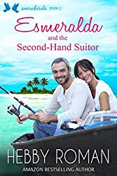 Esmeralda and the Second-Hand Suitor (Snowbirds Series Book 2)