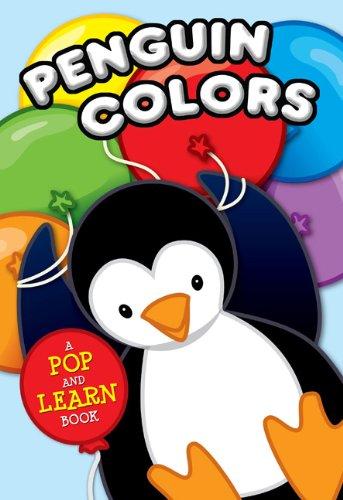Read Online Penguin Colors pdf