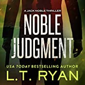 Noble Judgment | L. T. Ryan
