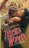 Tylers Woman, Linda P. Sandifer, 038089792X