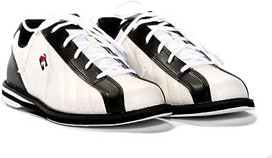 Womens 900 Global 3G KICKS Bowling Shoes White//Pink Size 6-11 /& Diva Grip Sack