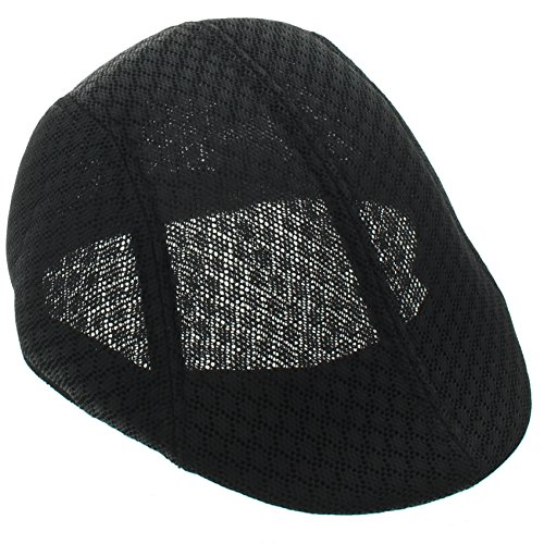 Fashionable Taxi Hat-Black