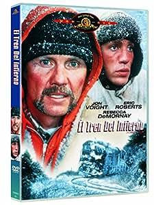 El Tren Del Infierno [DVD]