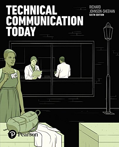 technical communication today 6th buyer's guide