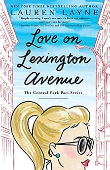 Love Lexington Avenue Central Park ebook product image