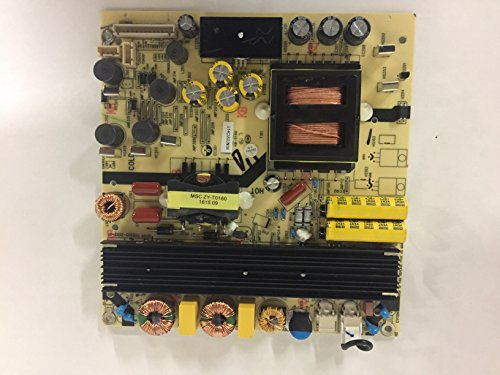 JVC LT55UE76 4K LED TV TV5502-ZC02-01 Power Board- 514C5502M36