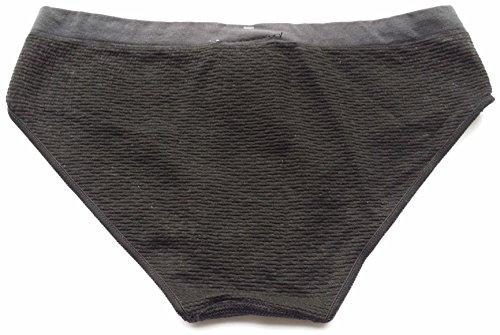 BRUBECK señoras mujeres sin ropa interior bohemios 3d red Base capa talla XL [HI10110]
