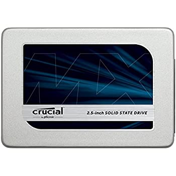 Crucial MX300 1TB SATA 2.5 Inch Internal Solid State Drive - CT1050MX300SSD1