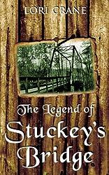 The Legend of Stuckey's Bridge (Stuckey's Bridge Trilogy Book 1)