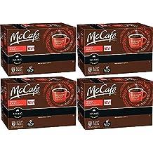 McCafe Premium Medium Roast Coffee K Cups, 12 Count (Pack of 4)
