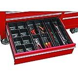 US General 3 Pc 14 Compartment Drawer Organizer Set