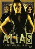 Alias: Complete Second Season