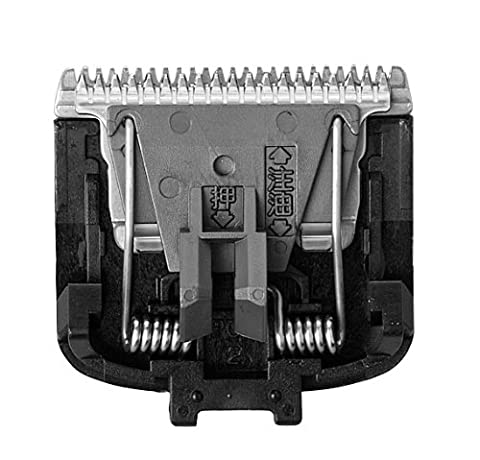 Panasonic WER9606P Hair Trimmer Replacement Blade (Beard Trimmer Japan)