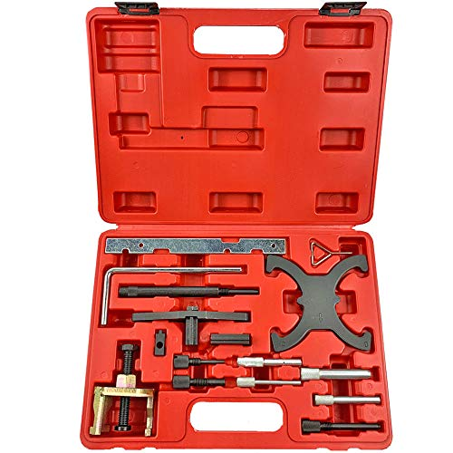 Best Q Petrol & Diesel Engine Locking Timing Tool Kit Ford Mazda by Best Q (Image #9)