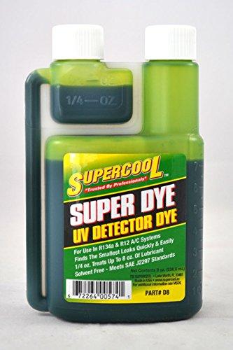 Supercool D8 Automotive Accessories
