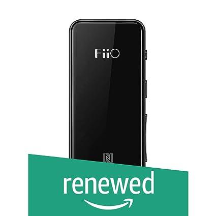 Renewed) FiiO BTR3 HiFi Bluetooth Receiver with apt/apt XHD