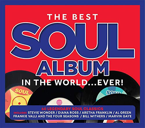 Best Soul Album In The World...Ever / Various