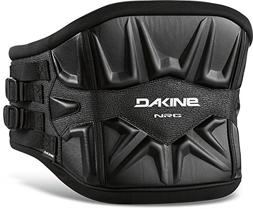 Dakine Men's Hybrid NRG Windsurf Harness, Black, XS by Dakine
