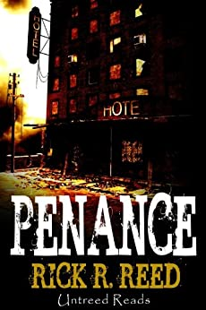 Penance by [Reed, Rick R.]