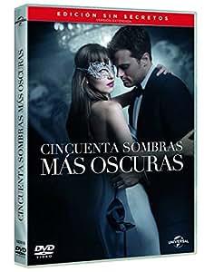 Cincuenta Sombras Más Oscuras [DVD]: Amazon.es: Dakota
