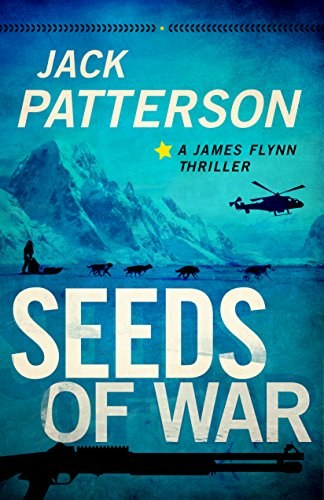 Seeds Of War by Jack Patterson ebook deal