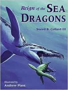 Sea Dragon's Hunger (The Fada Shapeshifter Series, #5)