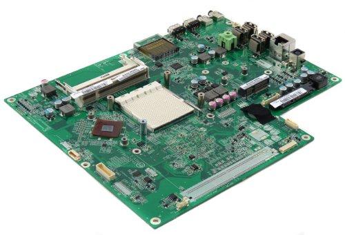 Motherboard Hewlett 001 Packard (Hp Pavilion Ms218 Ms219 Ms225 Oem Motherboard 597920-001 570966-001 Daozn1mb6c0)