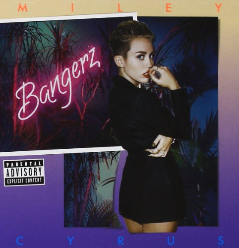 Bangerz [Explicit] / Audio CD