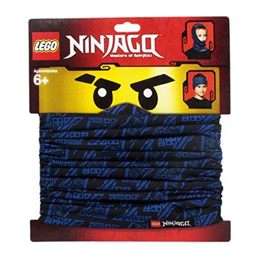 Lego Ninjago Ninja Headband bandana head piece costume (Lego Hats)