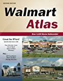 Walmart Atlas, Roundabout Publications, 188546438X