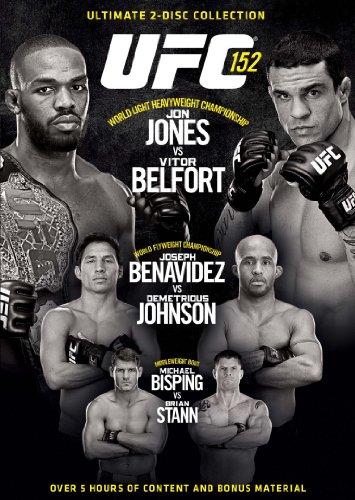 UFC 152 (2PC)