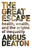 The Great Escape: Health, Wealth, and the Origins