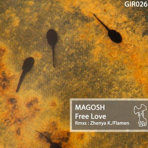 Amazon.com: Free Love (Zhenya K. Remix): Magosh: MP3 Downloads